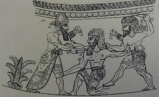 Sex and Eroticism in Mesopotamian Literature