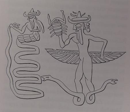 bible enki enlil alchemical sex